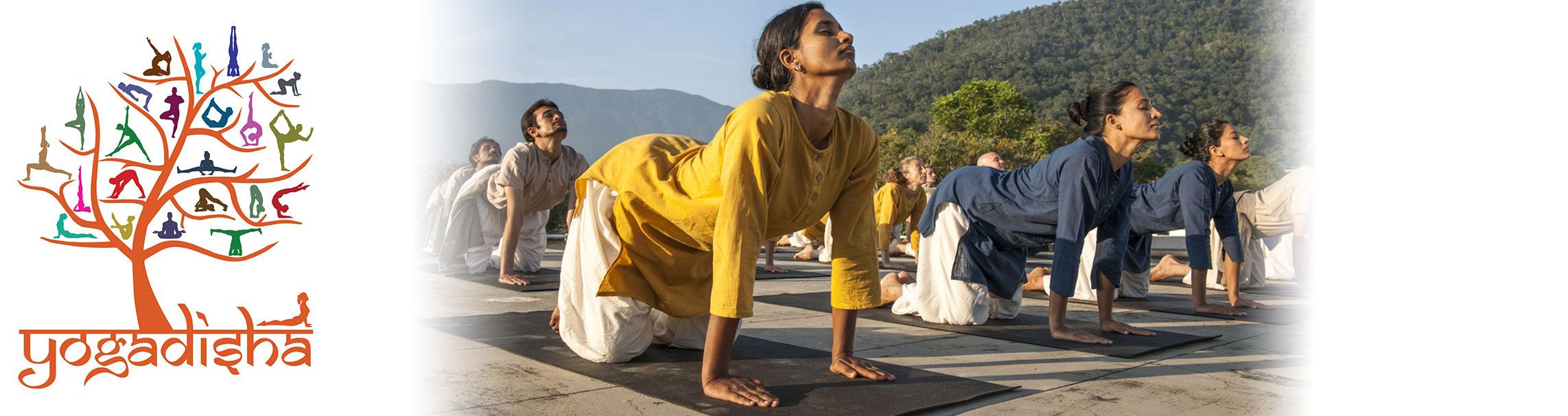 Yoga pour le bien être - info