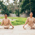 équilibre intérieur meditation